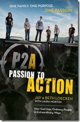 Passion2Action