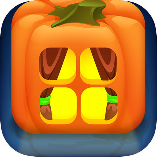 Halloween House Decorating LOGO-APP點子