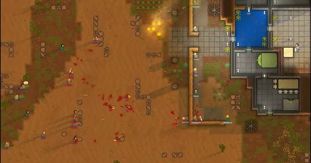 rimworld how to turn on the ui