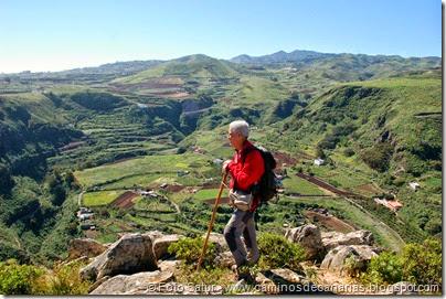 7915 Circular Montaña Guía(Hoya Pineda)