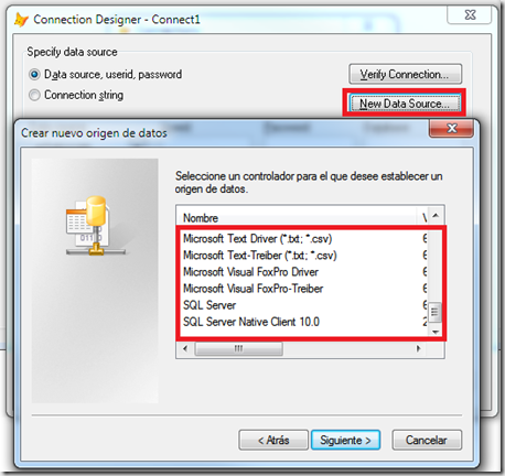 Windows and Android Free Downloads : Foxpro Odbc Driver
