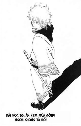 Gintama Chap 56 page 2 - Truyentranhaz.net