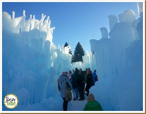 Ice castles midway ut coupons / Coupons massena ny