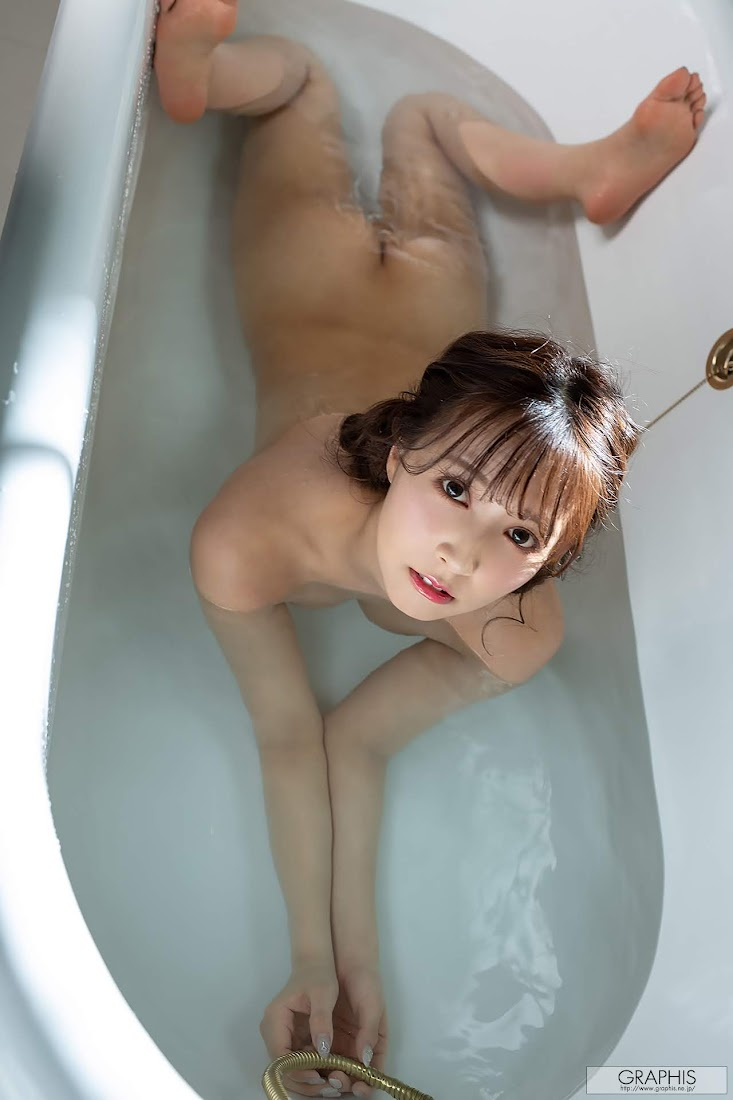 [Graphis] 2018-07-13 期間限定 – Yua Mikami 三上悠亜 [20P27M]Real Street Angels