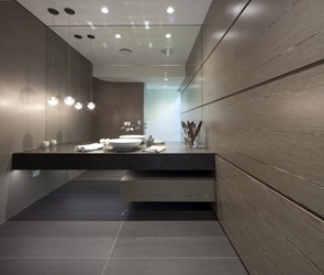 Baño-de-diseño-lavabo-moderno