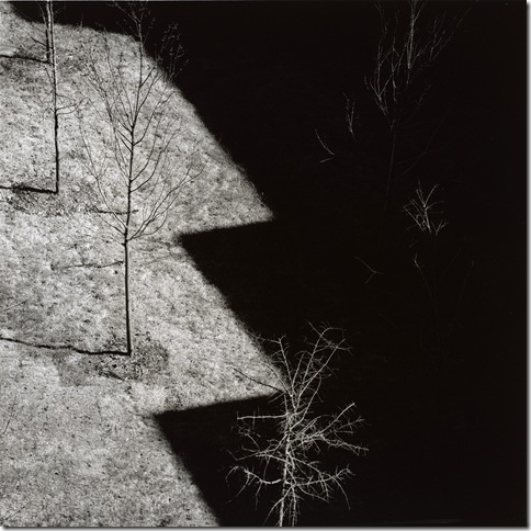 Harry Callahan_Ansley Park_Atlanta_1992
