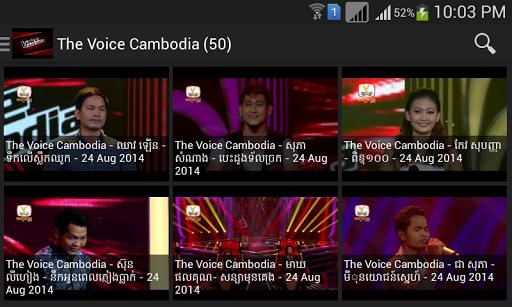 免費下載媒體與影片APP|The Voice app開箱文|APP開箱王