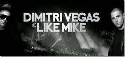 Dimitri Vegas y Like Mike proximas fechas