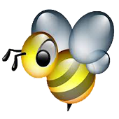 Honey Bee For Kids