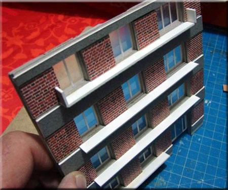 construire mat riel ferroviaire echelle ho concevoir materiel ferroviaire echelle ho wagon fret. Black Bedroom Furniture Sets. Home Design Ideas