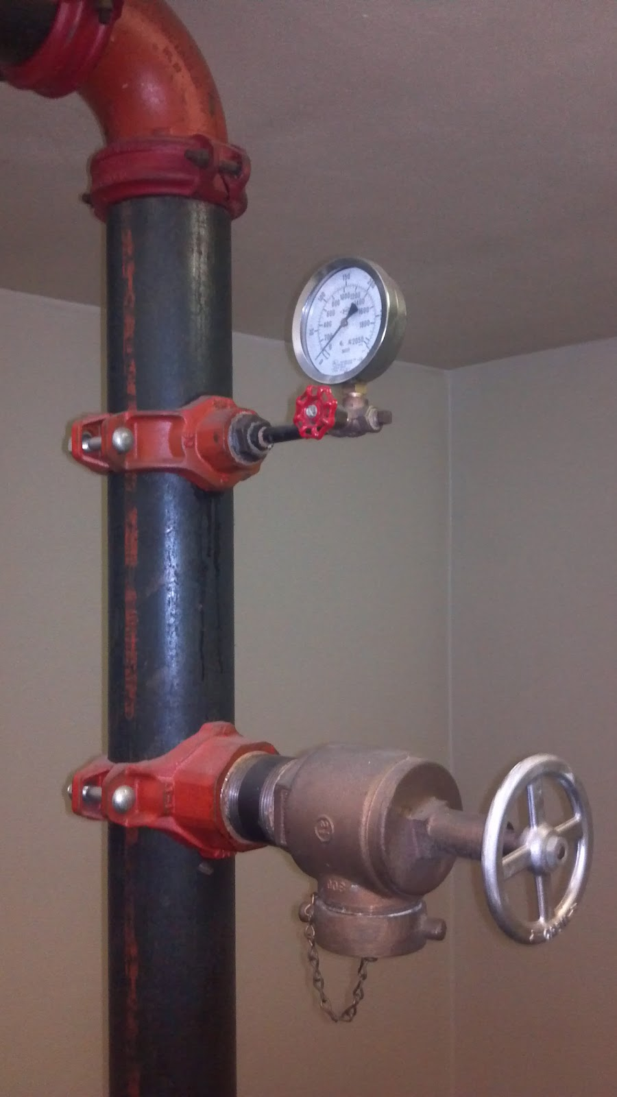 Nick S Fire Electrical Safety Amp Security Blog The