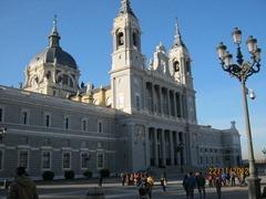 Храм Мадрида