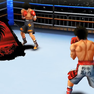 Mira el primer Gameplay de: Hajime no Ippo ~ The Fighting para PS3