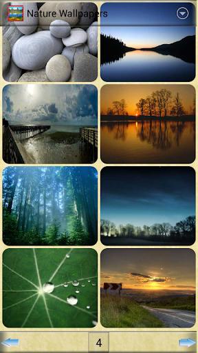 【免費娛樂App】自然壁紙-APP點子