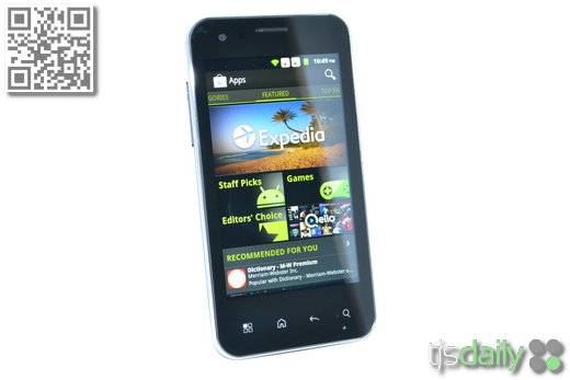kata idroid s google play