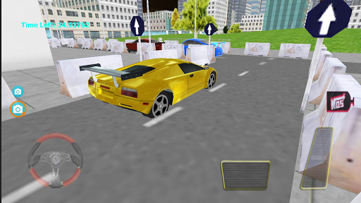 Car Driving 3D Extreme