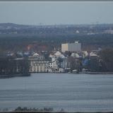 Blick nach Friedrichshagen