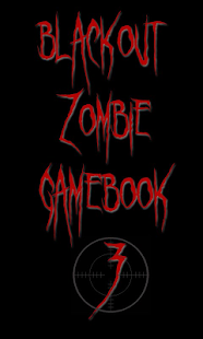 Blackout 3 Gamebook screenshot