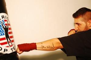 nombres en arabe tatuaje