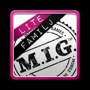 MIG Familj Lite – Frågespel for PC and MAC