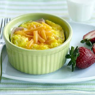 Microwave Egg Breakfast Recipes.