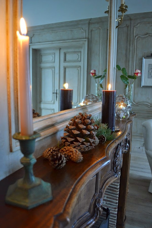 Christmas Decorations At Home Interior Design Blogs