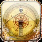 Salat Alarm und Qibla Compass icon