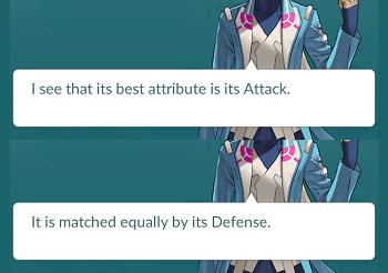 Cách tính chỉ số IVs trong Pokemon Go chuẩn nhất