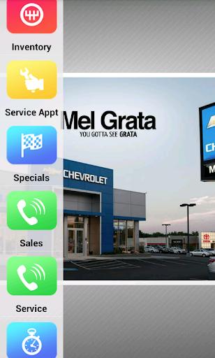 Mel Grata Chevrolet