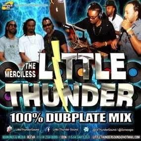 100% DUBPLATE MIX