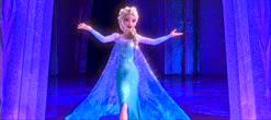 14a Elsa reine des neiges