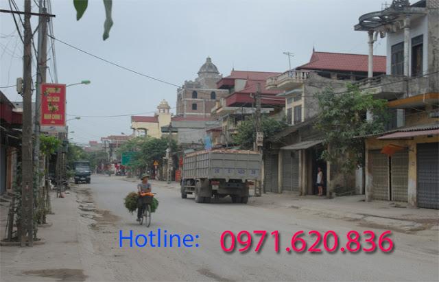 Lắp Đặt Internet FPT Huyện Phú Xuyên