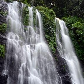 karang anyar by Firdian Rahmatulah - Landscapes Waterscapes
