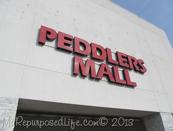 Peddler's Mall