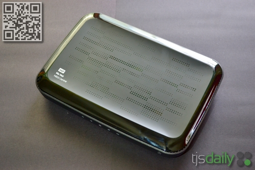 Western Digital My Net N900 Central Review