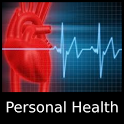 Personal Health icon