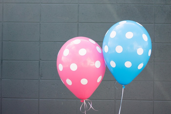 Balloon Gender Reveal Photos (15)