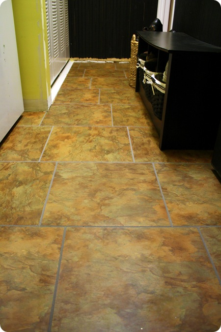 18 by 18 peel and stick tile