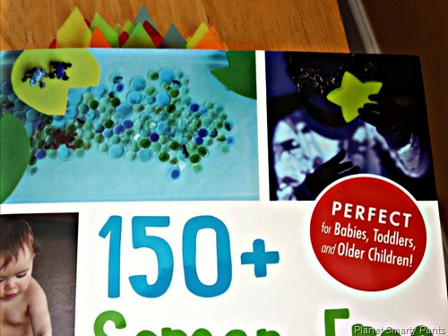 150 Screen Free Activities Book with Bookmarks from 8 Year Old