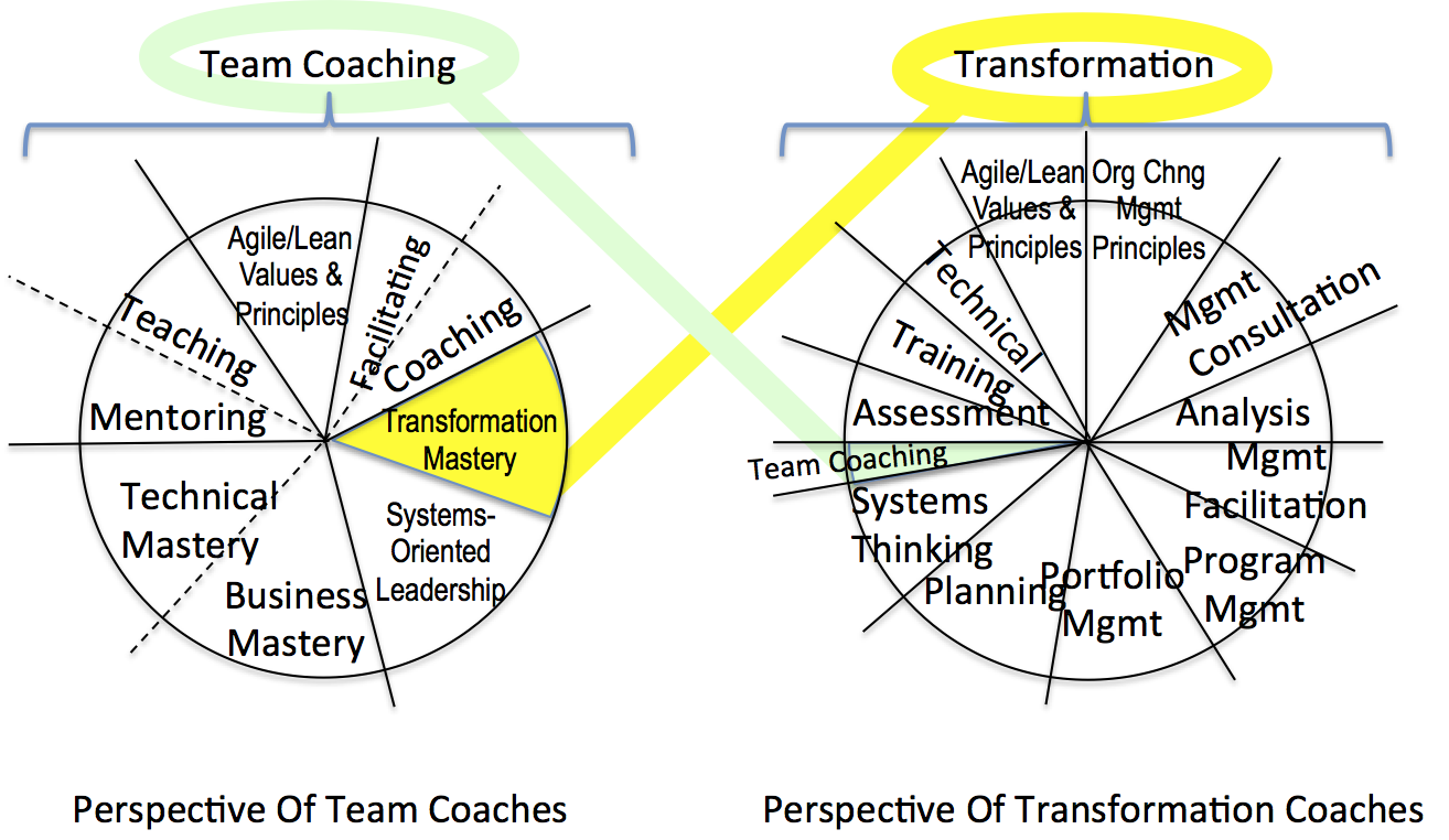 Agile Coaching - Credly