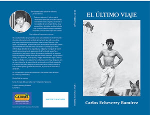 El último Viaje editado por: Charrúa editores  en  exclusividad.para la Argentina y Latino américa.