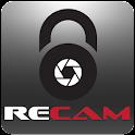 ReCam - Hidden Spy Cam icon