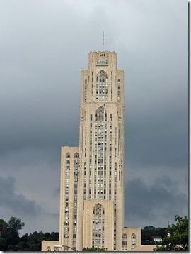 cathedral of learning