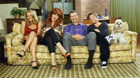 Married With Children prepara spinoff