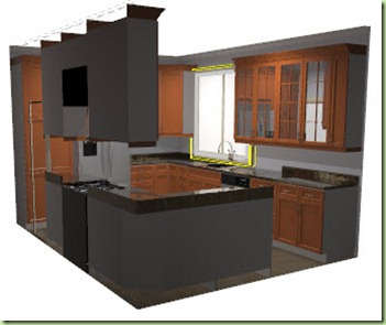 Order Kitchen Cabinets From China