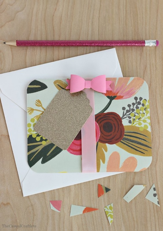 Rifle-Paper-Co.-Inspired-Birthday-Present-Card-by-www.thecasualcraftlete.com_