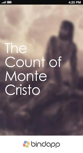 ebook Count of Monte Cristo