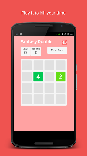 Fantasy Double