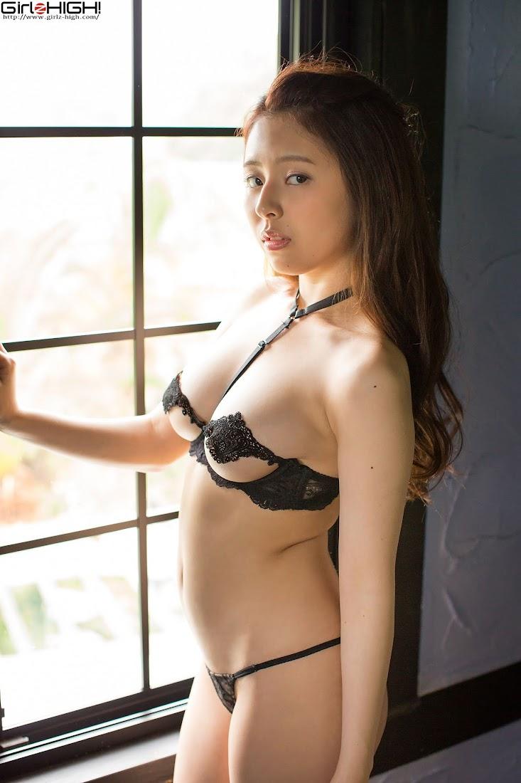 [Girlz-High] 2018-07-25 Hizuki Matsushita – bfaa_007_003 [29.4 Mb]Real Street Angels