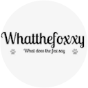 Whatthe Foxxy